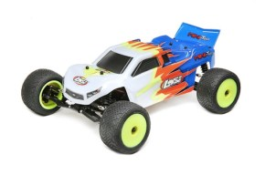 Losi: Mini-T 2.0 is Back - 1/18th Scale RTR Stadium Truck
