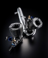 O.S. Engines: Speed B21 Adam Drake EDITION II