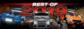 Traxxas: Best of 2019 - Video