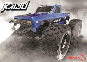 Redcat: Kaiju 1/8 4WD Monster Truck