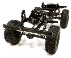 Integy: D90EX Scale Crawler - ARTR