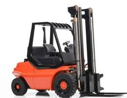 RC4WD: Norsu Hydraulic Forklift