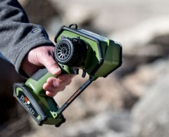 Spektrum: DX5 Rugged 5-channel Transmitter