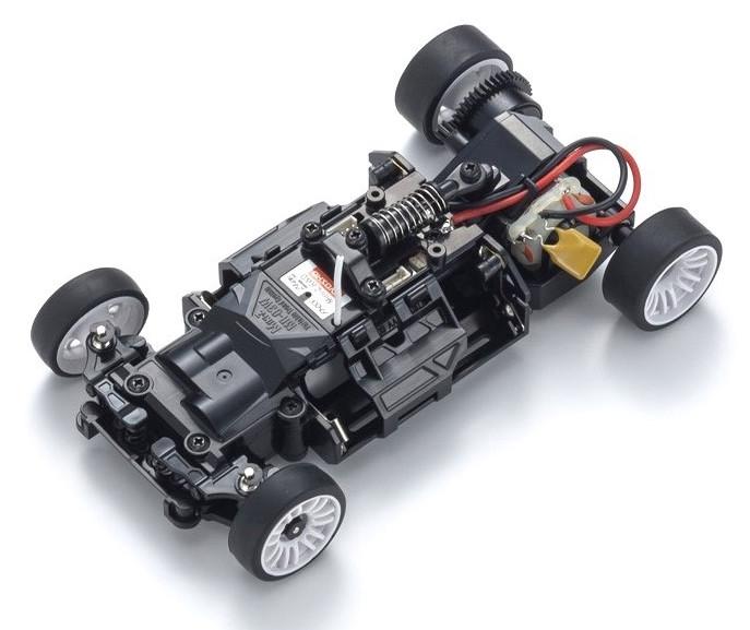 Kyosho: MINI-Z Chevrolet Camaro ZL1 1LE - RWD