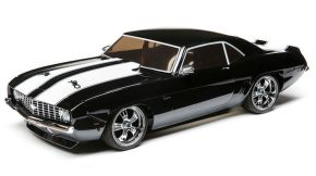 Losi: 1969 Chevy Camaro V100 AWD - RTR