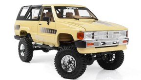 RC4WD: Limited Edition Trail Finder 2 - 1985 Toyota 4Runner