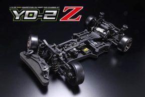 Yokomo: YD-2Z 1/10 2WD RWD Drift Car