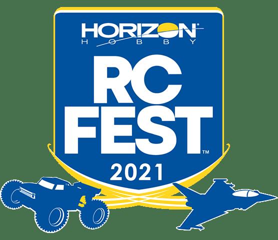 Horizon Hobby RC Fest 2021 is right around the corner