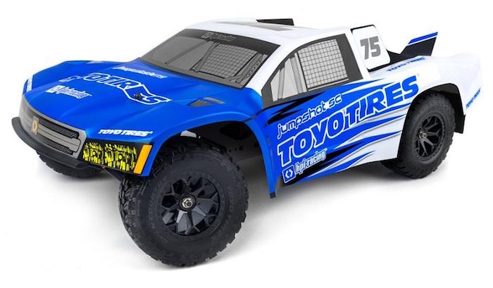 HPI-Jumpshot-SC-V2-Toyo-Tires 1