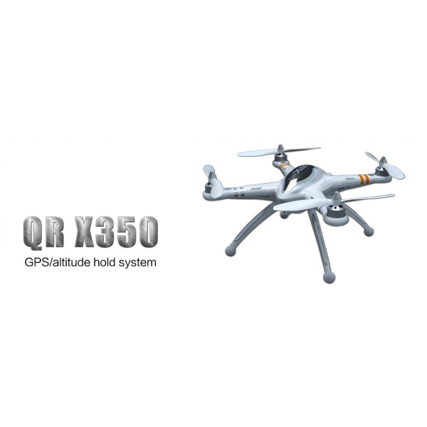 Walkera Qr X350 Pro Manual Pdf