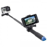 SP Gadgets Mobile Phone Mount / Holder with GoPro Mount