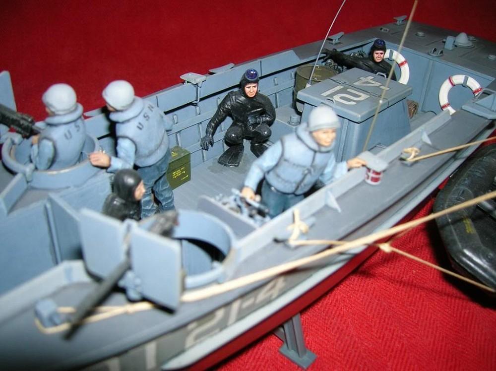Barco De Assalto