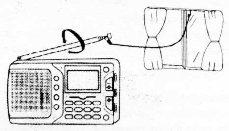 Listen to DRM Digital Radio Broadcasts. The 12 kHz