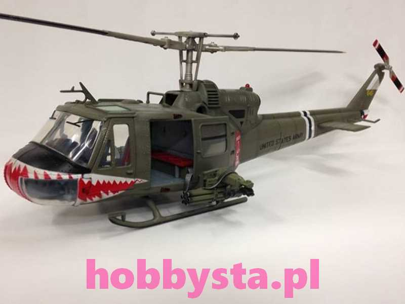 21st Century Toys Helicopter