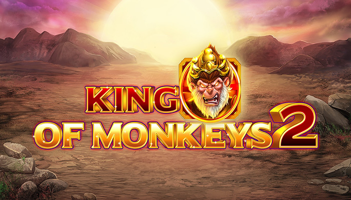 Game Slot Terbaru : King Of Monkeys 2