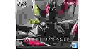 HG 1/144 Great Mazinger (Mazinger Z INFINITY Ver.)