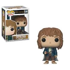 POP MOVIES: THE LORD OF THE RINGS – PIPPIN TOOK