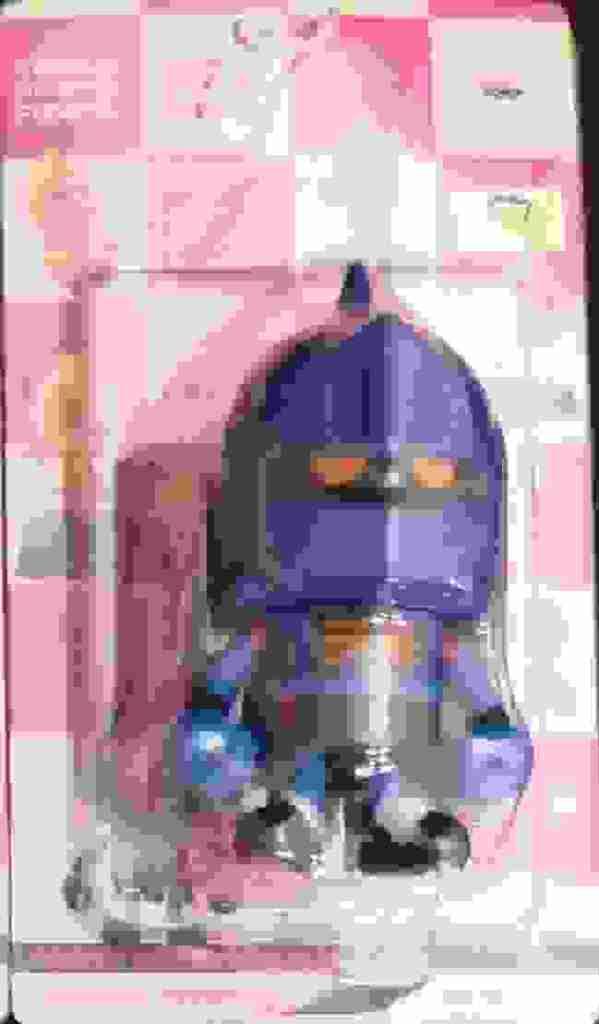 Banpresto comical posing figure 01 / Kinnikuman Full 5 Piece Set Robin Mask