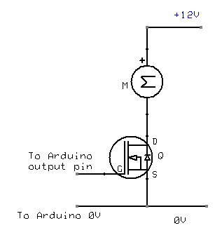 Digital pins on Arduino function as both positive and negative terminals? - Arduino Stack Exchange