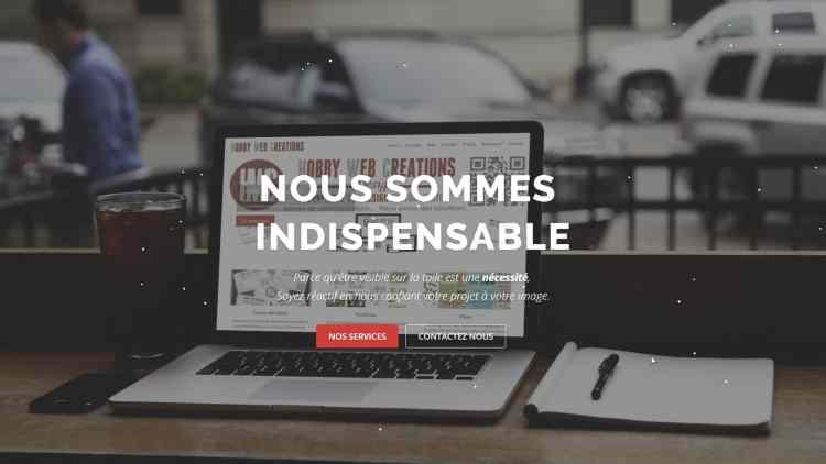 Site demohwc.fr