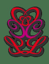 Logo Celine lange