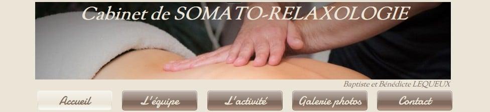 Lequeux-Somato-Relaxologue - Nouveau site