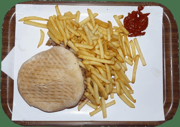 kebab_frite