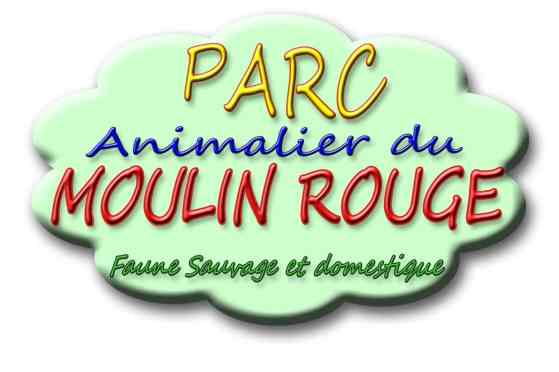 Logo pour un parc animalier situé dans l'Aube (10)