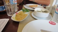 Some hummus