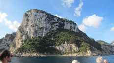 The almost magical Isle of Capri