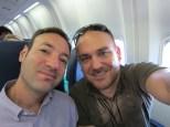 On our way to Atlanta