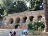 Palatine Catacombs