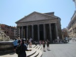 Return to the Pantheon