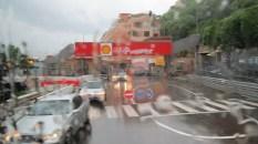The Monaco Grand Prix was in a few days