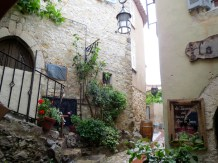 Medieval quarters are always so pretty