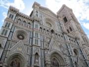 It's an enormous facade