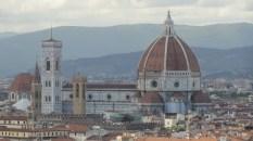 Duomo extreme closeup