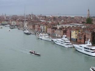 Damn, Venice