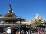 Peoplemover's old home