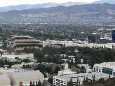 Our old NBC Burbank digs