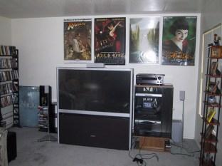 My Las Vegas Apt's Media Setup