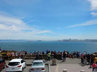 Vista Point and SF