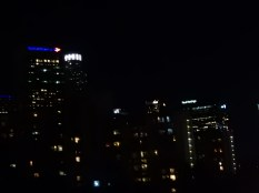 The DTLA lights