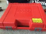 My Lego briefcase
