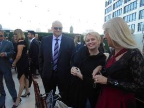 EB, Andrea, & Lori
