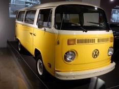 VW Bus from Little Miss Sunshine