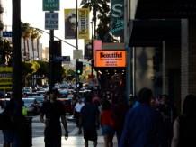 Just like a NYC sidewalk!
