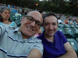 Me & Larry