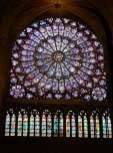 Rose Window gloriousness