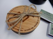 Cool coasters with the Fire Walk With Me speech